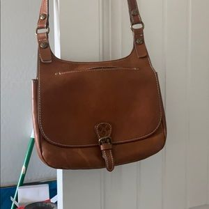Patricia Nash leather bag